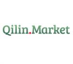 Qilin Market logo
