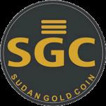 Sudan Gold Coin logo