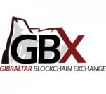 Gibraltar Blockchain Exchange logo