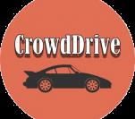 CrowdDrive logo