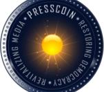 PRESSCOIN logo