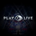 Play2Live logo
