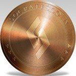 SocratesCoin logo