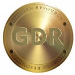 Golden Resources logo