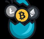 Hatch Crypto logo