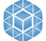 Hybrid Block logo