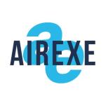 AIREXE logo