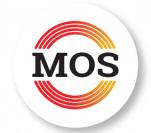 MOS Lottery logo
