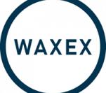 Waxex logo