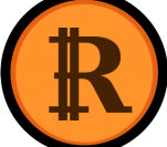 Root Blockchain logo