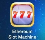 Ethereum Slot Machine logo