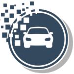 Check-car logo