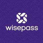 WisePass logo