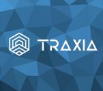 Traxia logo