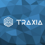 Traxia (TMT) ICO logo