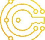 CrypticCoin logo