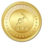 GoldMA logo