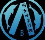 Atlantis Blue logo
