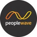 Peoplewave logo