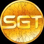 SelfieYo Gold Token (SGT) ICO logo