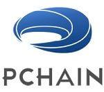 PCHAIN logo