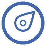 ExploreCoin logo