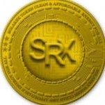 Solarex (SRX) ICO logo