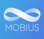 Mobius Network logo