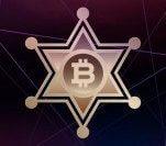 CryptoPolice logo