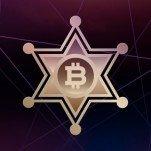 CryptoPolice (OFCR)