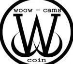 Woow-cams logo