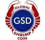 Global Shrimp Coin logo