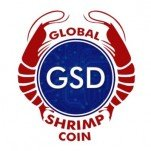 Global Shrimp Coin logo