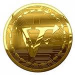 Valorem foundation (VLR) ICO logo