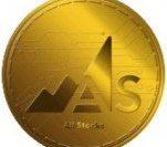 AllStocks logo