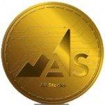 AllStocks (AST) ICO logo