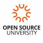 Open Source University logo
