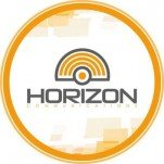 Horizon Communications logo
