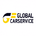 GlobalCarService logo