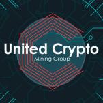 United Crypto Mining Group logo