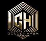 GoldenHash logo