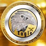 Eagle Project logo