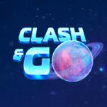 Clash & GO (CGO) ICO logo