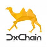 DxChain logo