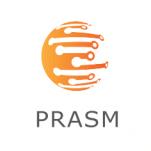 PRASM logo