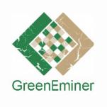 GreenEminer logo
