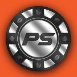 PokerSports logo