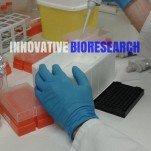 INNOVATIVE BIORESEARCH logo