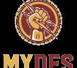 MyDFS logo