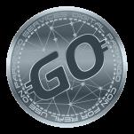 GOToken logo